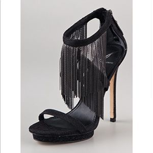 B Brian Atwood Shoes - Brian Atwood Cassiane Heel Sandal